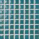 Obklad New Art Mosaic Smeraldo   200x500   lesk