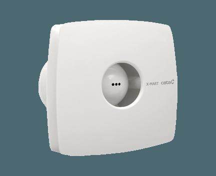 Ventilátor X - MART 10 - bílý