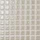 Obklad New Art Mosaic Tortora | 200x500 | lesk