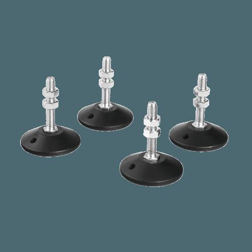 Fixační nohy  Drainline 92-139mm