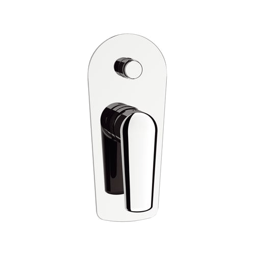 V | Podomítkový modul Vanity | dvoucestný | pákový tlakový | chrom