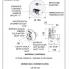 NT09 | Podomítkový modul MINIMAL THERMO | pákový dvoucestný | termostatický | chrom lesk