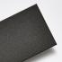 Radiátor Rosendal | černá - strukturální barvy - Lak (mat) | 1500x266 mm