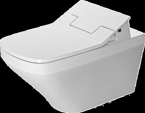 WC DuraStyle 370 x 620 | závěsné | rimless | pro sedátko SensoWash®