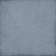 Dlažba Art Nouveau WOAD BLUE   200x200   mat