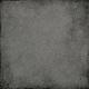 Dlažba Art Nouveau CHARCOAL GREY | 200x200 | mat