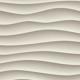 Obklad 3D WALL Dune Sand | 400x800 | Matt.