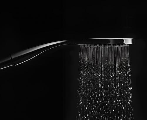 Sprchová rukojeť EKO 100 kruhová