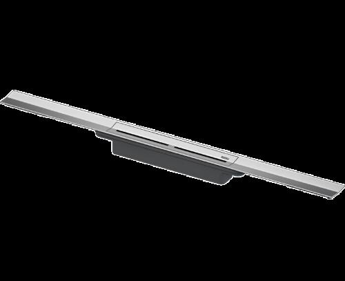 TECEdrainprofile |  sprchový profil | 800mm | nerez leštěná