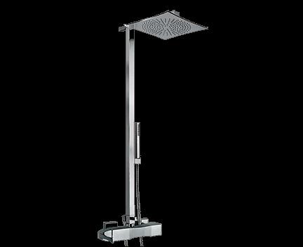 Sprchový set CAE 750 pákový