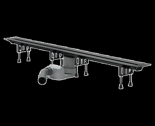 Viega Advantix Vario - žlab s příslušenstvím 30-120cm