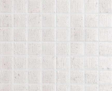 Mozaika Stony White   38x38mm   mat