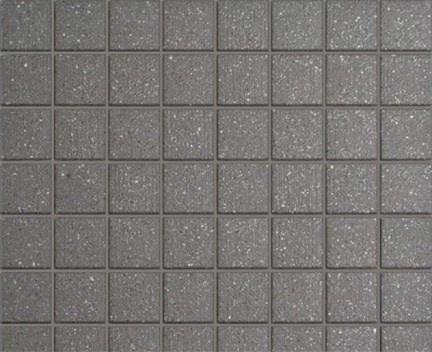 Mozaika Stony Titanium | 38x38mm | mat