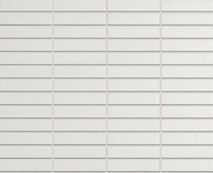 Mozaika Lines Pearl | 18x78mm | mat