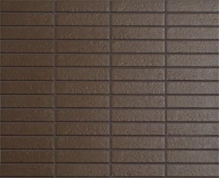 Mozaika Lines Brown | 18x78mm | mat
