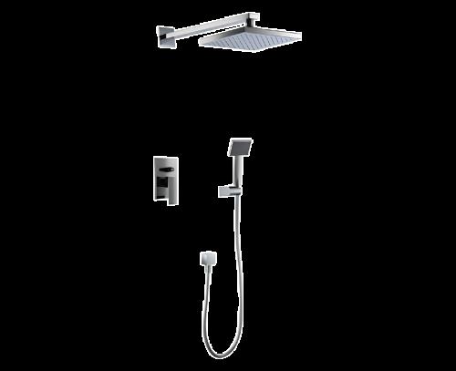 Sprchový set CAE 750 pákový podomítkový s ruční sprchou