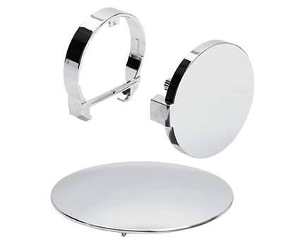 Multiplex- vybavovací sada Vising RT5 | chrom