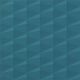 Obklad Arkshade 3D Stars Blue   400x800   mat