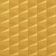 Obklad Arkshade 3D Stars Yellow   400x800  