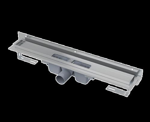 Liniový podlahový žlab APZ4 Flexible