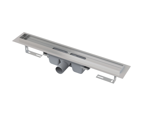 Liniový podlahový žlab APZ6 Professional