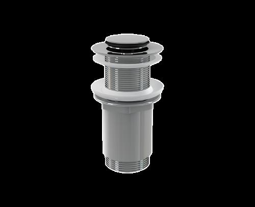 A394 | Výpusť umyvadlová click/clack 5/4