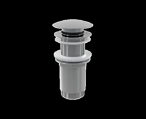 A395 | Výpusť umyvadlová click/clack 5/4