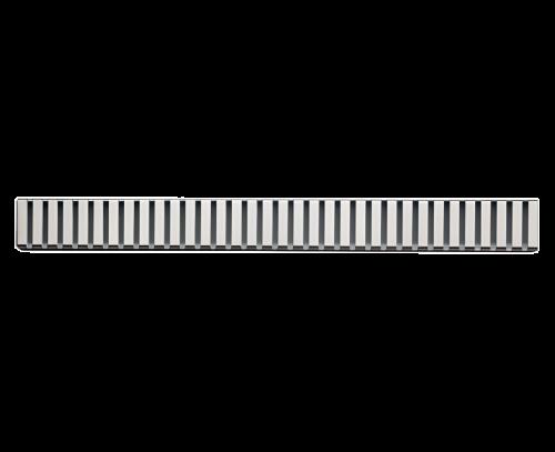 Liniový podlahový rošt LINE