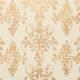 Obklad EWALL White Gold Damask | 400x800 | mat