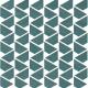 Mozaika Raw Petroleum Flag | 311x316 mm | mat