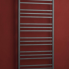 Radiátor Avento Frame | 500x790 mm | chrom lesk