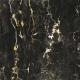 Dlažba Jewels Black Gold | 600x600 | lesk