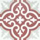 Dlažba Neocim Classic Decor E Brique | 200x200 | mat