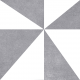 Dlažba Seamless DCL_05 | 200x200 | dekor