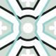 Dlažba MORE | 200x200 | dekor 6