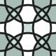 Dlažba MORE | 200x200 | dekor 8
