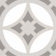 Dlažba Neocim Classic Decor F Nuage | 200x200 | mat