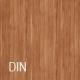 Copper, DIN