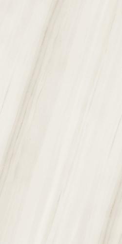 Dlažba Jewels Elegant White   600x1197   lesk