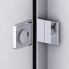 EST1 | Boční stěna / Walk In | ESCURA | 700 x 2000