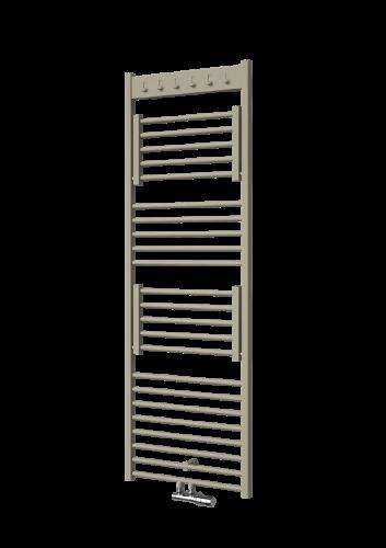 Radiátor Flexi s háčky | 955 x 600 | sněhově bílá RAL 9016