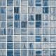 Mozaika Fantasy 65 Ocean | 38x38mm | lesk