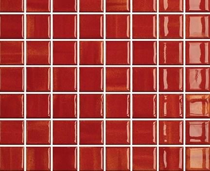 Mozaika Glossy Fire | 38x38mm | lesk
