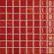 Mozaika Glossy Fire   38x38mm   lesk