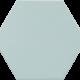 Dlažba Kromatika BLUE CLAIR   116 x 101   mat