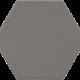 Dlažba Kromatika GREY   116 x 101   mat