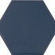 Dlažba Kromatika NAVAL BLUE   116 x 101   mat