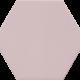 Dlažba Kromatika ROSE | 116 x 101 | mat