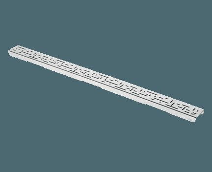 Okrasná lišta Lines rohová lesklá