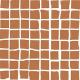 Mozaika SPLASH Orange | 200x200 | mat